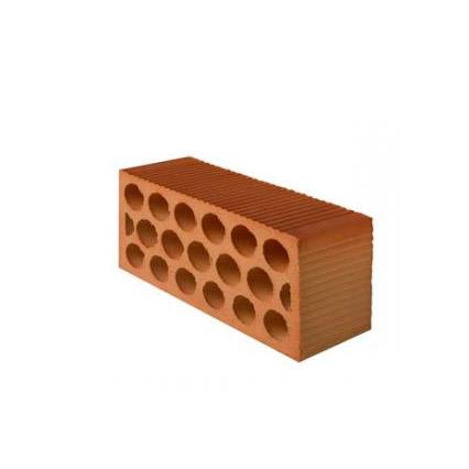 Ladrillo Macizo Perforado 10x10x22 - AGTecno3