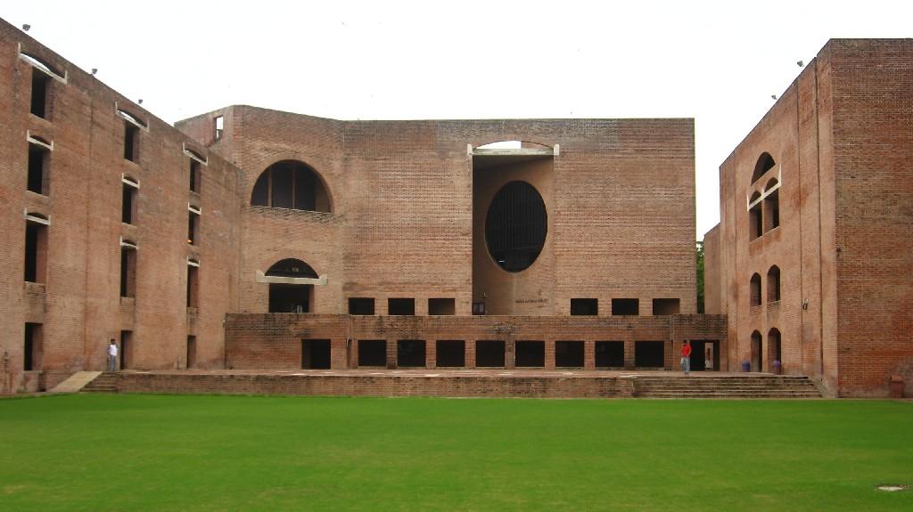 Instituto de Administracion de Ahmedabad